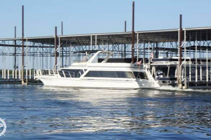 Bluewater Yachts 55 for sale in United States of America for $120,000 (£90,178)