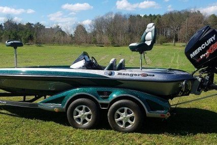Ranger Boats 19 for sale in United States of America for $51,500 (£36,712)