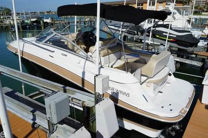 Four Winns 258 Vista for sale in United States of America for $57,800 (£41,505)