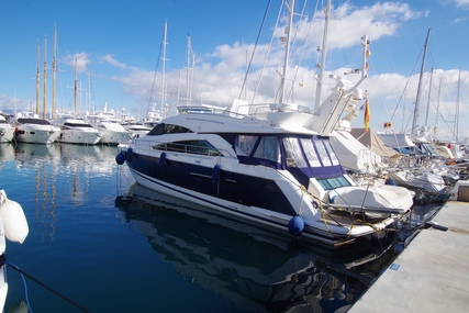 Fairline Squadron 58 for sale in United Kingdom for 799.950 £