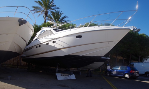 Image of Fairline Targa 47 Gran Turismo for sale in Spain for £289,950 Boats.co.uk, Cala d'or, Spain
