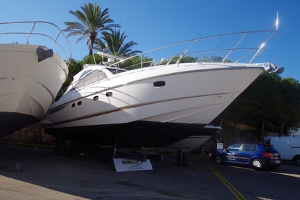 Fairline Targa 47 Gran Turismo for sale in Spain for £289,950