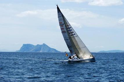 Grand Soleil 37 for sale in Spain for €155,000 (£135,028)