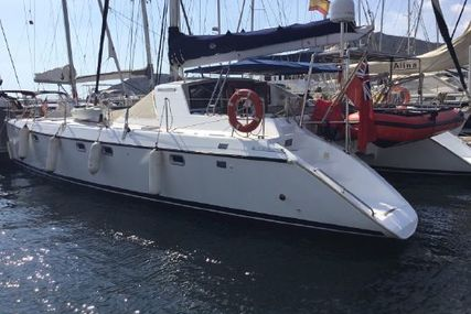 Privilege 45 for sale in Spain for £325,000