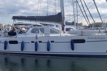 Catana 471 for sale in France for €428,000 (£375,640)