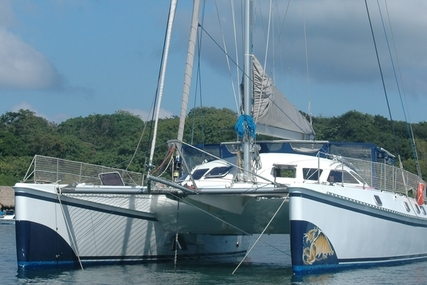 Outremer 55 for sale in France for €299,000 (£264,867)