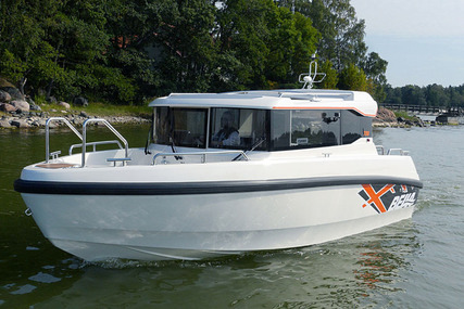 Bella Boats 700 Patrol for sale in United Kingdom for £61,190