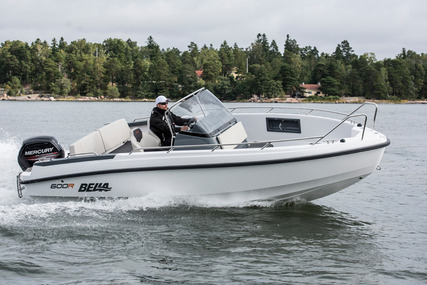 Bella Boats 600R for sale in United Kingdom for £31,120