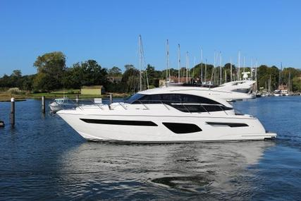 Princess 55 for sale in United Kingdom for £1,229,000 ($1,622,895)