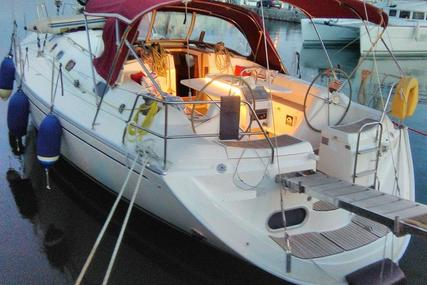 Dufour Yachts Gib Sea 43 for sale in Greece for €80,000 (£70,616)