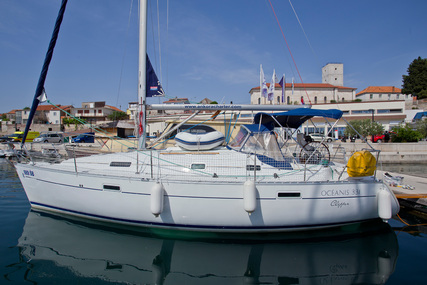 Beneteau Oceanis 331 Clipper for sale in  for €42,500 (£37,526)