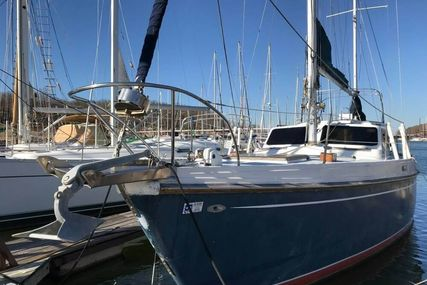 Columbia 45 (Raised Deck) Model 459 for sale in United States of America for $22,500 (£16,703)