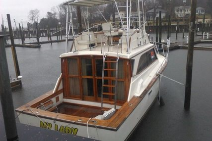 Egg Harbor 36 Sedan for sale in United States of America for $22,500 (£16,157)