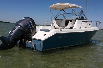 Tidewater 228 Walkaround for sale in United States of America for $29,950 (£23,456)