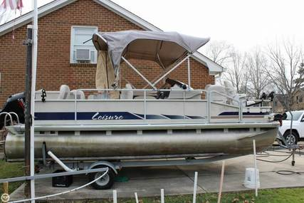 Leisure Kraft 2023 Navigator for sale in United States of America for $15,000 (£10,711)