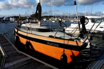 FRIENDSHIP 28 for sale in United Kingdom for £12,495
