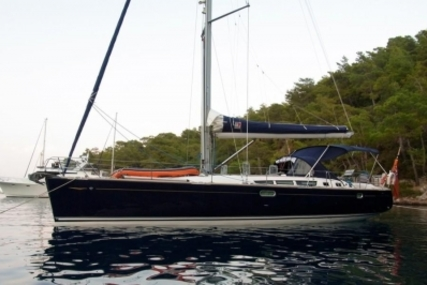Jeanneau Sun Odyssey 49 for sale in Spain for £124,995