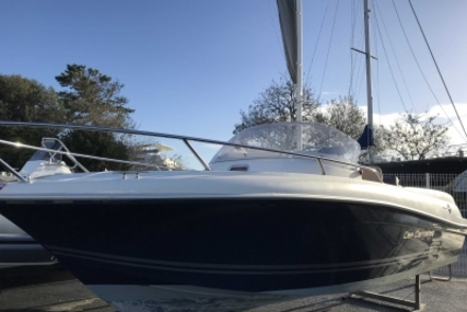 Jeanneau Cap Camarat 6.5 WA for sale in France for €27,900 (£24,635)