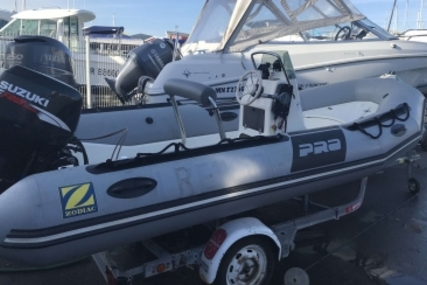Zodiac 9 PRO MAN for sale in France for €8,900 (£7,872)
