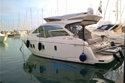Absolute ABSOLUTE 40 for sale in Italy for €280,000 (£246,859)