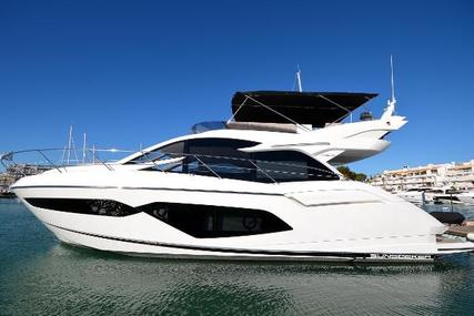 Sunseeker Manhattan 52 for sale in Gibraltar for £950,000