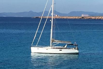 Beneteau Sense 50 for sale in Spain for €295,000 (£259,715)
