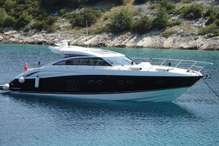 Princess V62 for sale in Croatia for £699,000