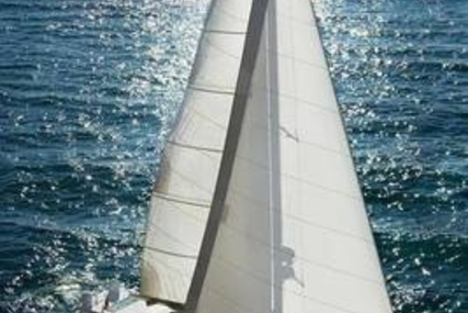 CUSTOM STEEL CUSTOMBUILT STEEL 16.76 SLOOP for sale in Spain for €325,000 (£287,730)