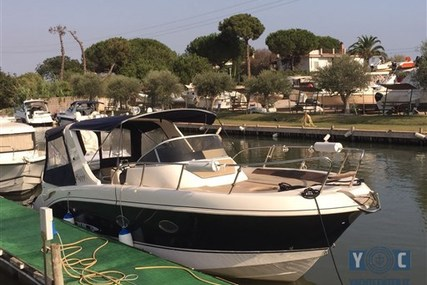Manò Marine 27,50 Efb for sale in Italy for €47,000 (£41,483)