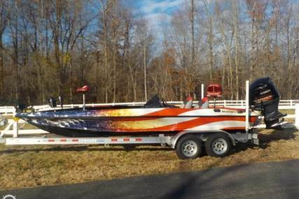 Ranger Boats Z521 Comanche for sale in United States of America for $37,800 (£26,552)