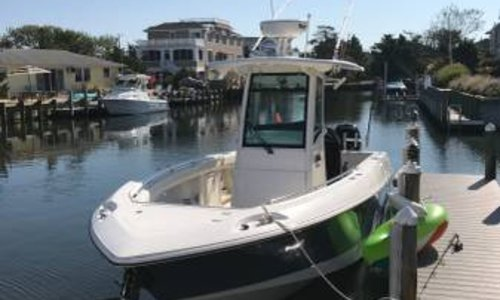 Image of Boston Whaler 280 Outrage for sale in United States of America for $155,000 (£120,370) Beach Haven, New Jersey, United States of America