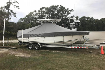 Sea Fox 266 Commander for sale in United States of America for $94,500 (£67,859)