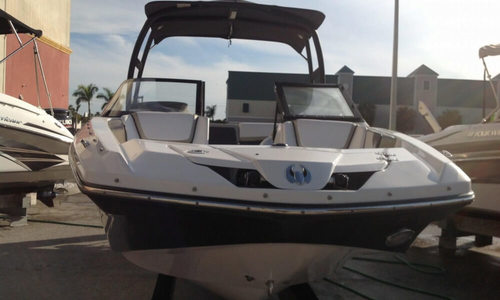Image of Scarab 215 for sale in United States of America for $28,000 (£20,785) Cape Coral, Florida, United States of America