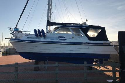 Saga Sea  26HT for sale in United Kingdom for £41,950