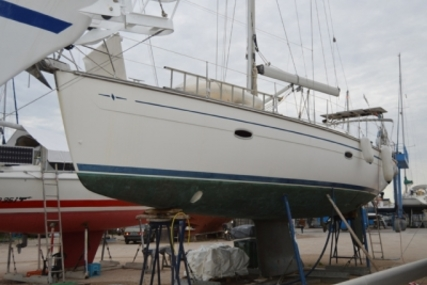 Bavaria 46 for sale in Portugal for €110,000 (£96,357)