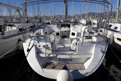 Jeanneau Sun Odyssey 44i for sale in Croatia for €120,000 (£108,035)