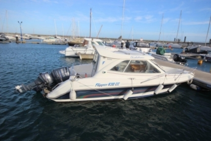 FLIPPER 630 CC for sale in Ireland for €13,500 (£11,952)