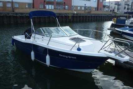 Karnic Bluewater 2050 for sale in United Kingdom for 13.450 £