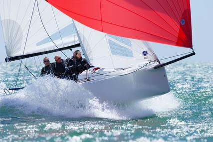 J Boats J/70 for sale in United Kingdom for £31,500