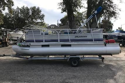 Grumman 20 Pontoon w 2013 YAMAHA F60 for sale in United States of America for $8,900 (£6,372)