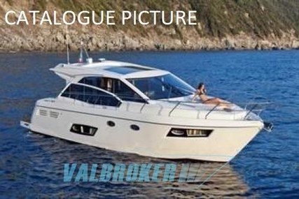 Absolute 43 STY for sale in Switzerland for €385,000 (£337,240)