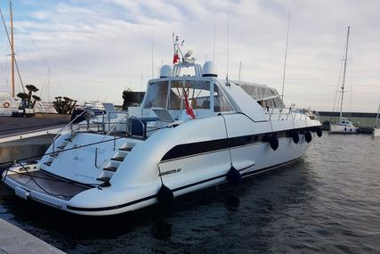 Mangusta 80 for sale in Italy for € 475.000 (£ 413.105)