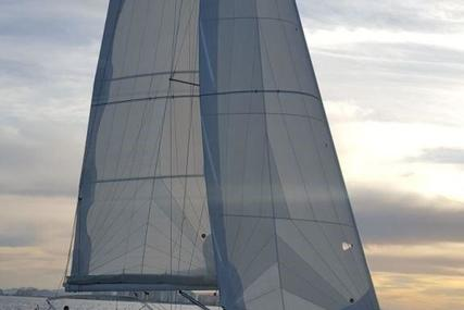 Hanse 540 for sale in Spain for €220,000 (£194,582)