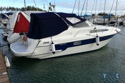 Sealine 270 Senator for sale in Italy for €25,000 (£21,848)