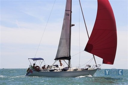 Comar Comet 35 for sale in Italy for €49,000 (£43,678)
