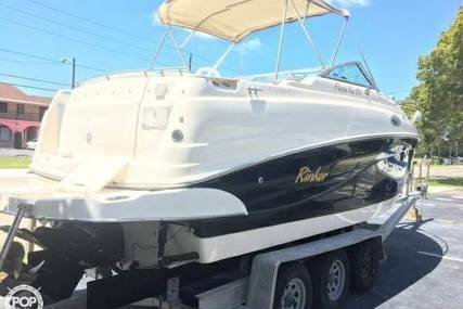 Rinker Fiesta Vee 250 for sale in United States of America for $28,900 (£21,453)