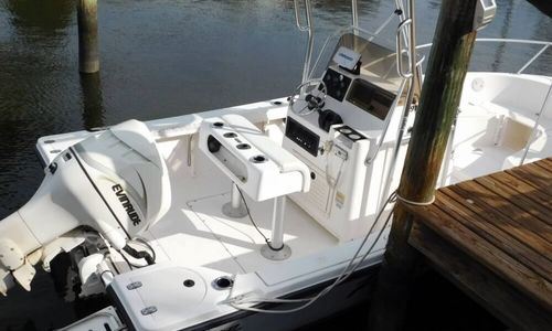 Image of Mako 191 for sale in United States of America for $14,000 (£9,980) North Palm Beach,, Florida, United States of America