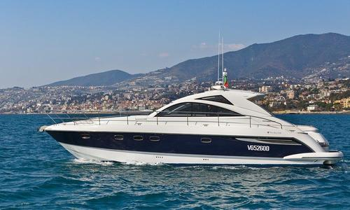 Image of Fairline Targa 47 for sale in Italy for €270,000 (£238,400) Sanremo, Italy