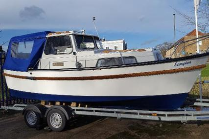 Hardy Marine Family Pilot 20 for sale in United Kingdom for £15,950