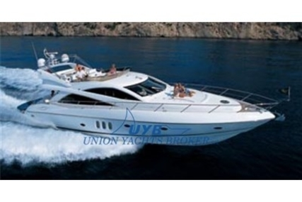 Sunseeker Manhattan 66 for sale in France for €750,000 (£659,138)